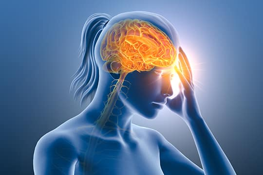 Teaser Therapie Burnout & Erschöpfung